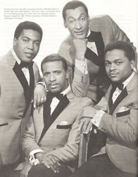 Four Tops 60s