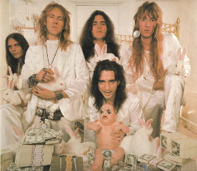 """Billion Dollar Babies"" LP"