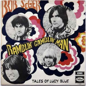 """Ramblin' Gamblin' Man"" single"