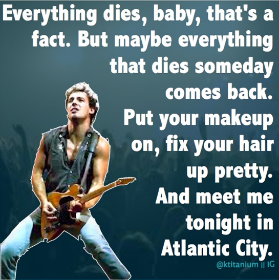 """Atlantic City"" lyrics"