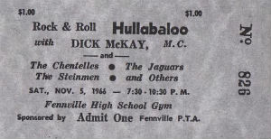 Fennville High Hullabaloo