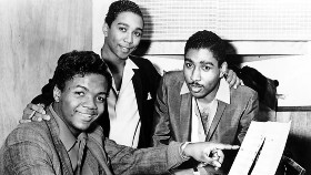 H-D-H (L to R) Lamont, Dozier, Eddie Holland, Brian Holland