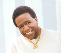1946 : Al Green Born, African American Singer and Songwriter